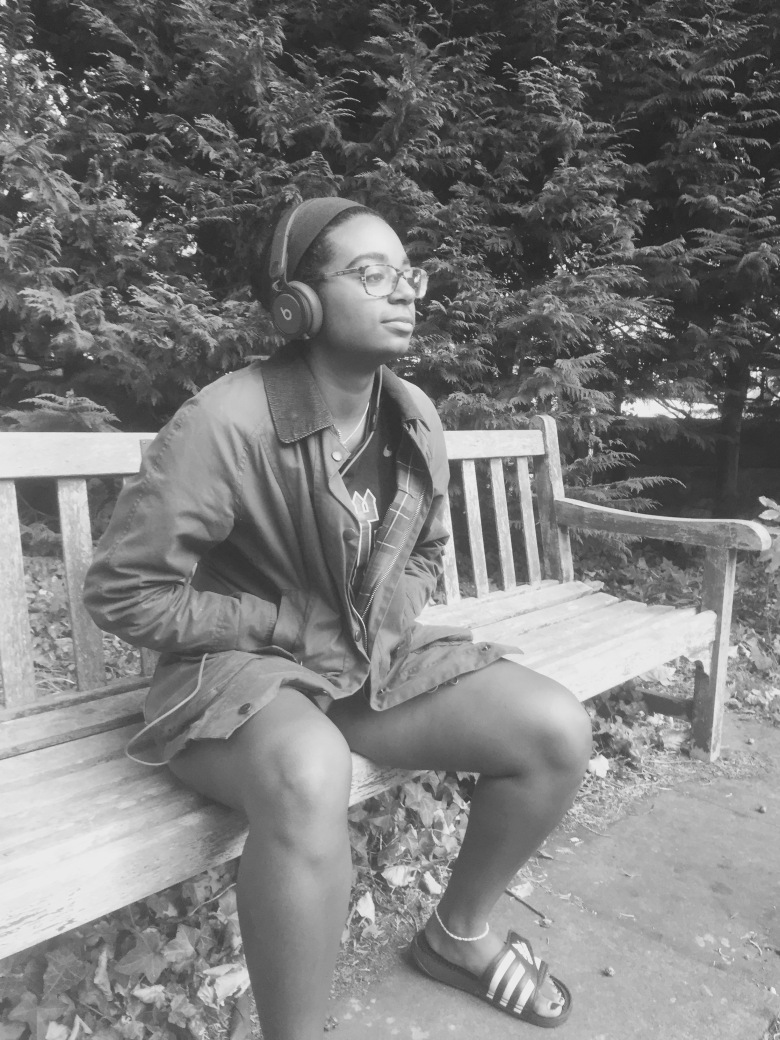 Comora Love-Mitchell