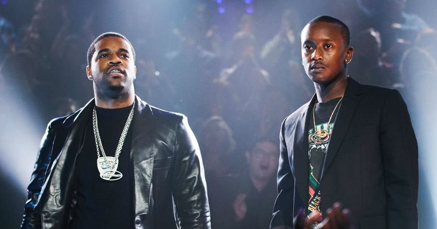 buddy A$AP ferg late late show James Corden