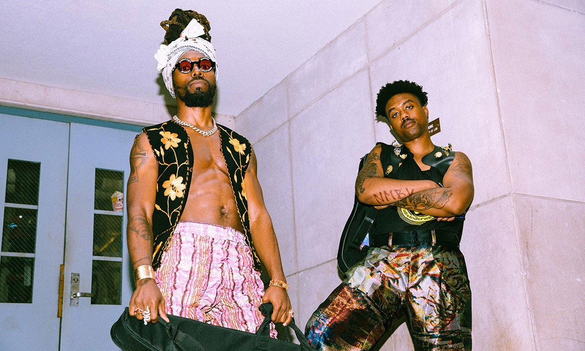 earthgang new album